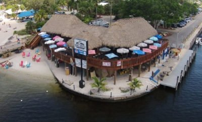 The Boat House – Tiki Bar & Grill