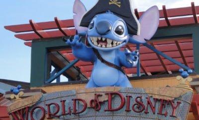 Disneyland Florida – Walt Disney World Resort