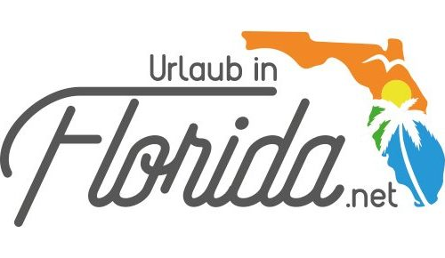 Urlaub in Florida Logo