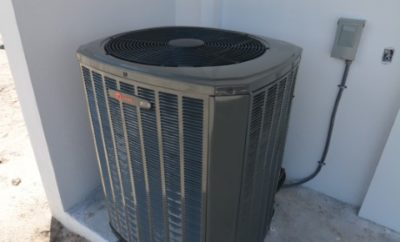 Erfahrungsbericht 32.Teil Hausbau in Cape Coral USA – Bad und Klimaanlage