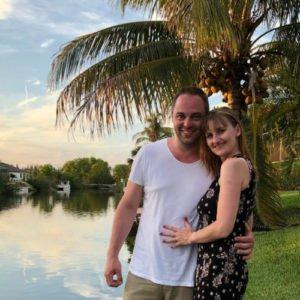 Myriam und Frank Offermann, Pärchen mit guten Erfahrungen im Urlaub in Florida im Ferienhaus Ciao Bella in Cape Coral Florida