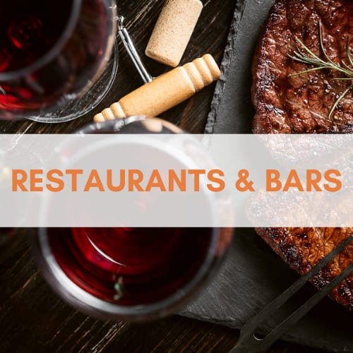 Florida Restaurants Bars