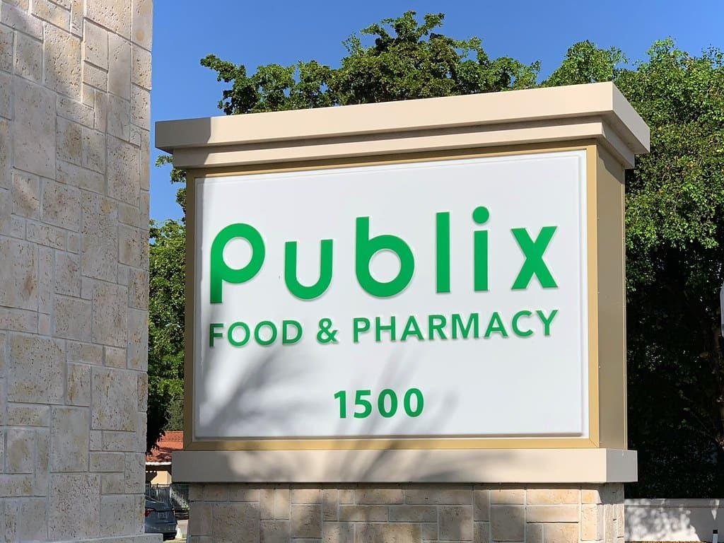 Publix Food & Pharmacy
