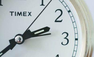 Zeit und Zeitzonen