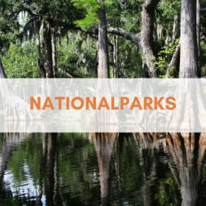 Florida Nationalparks