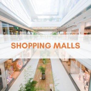 Florida Shopping Malls
