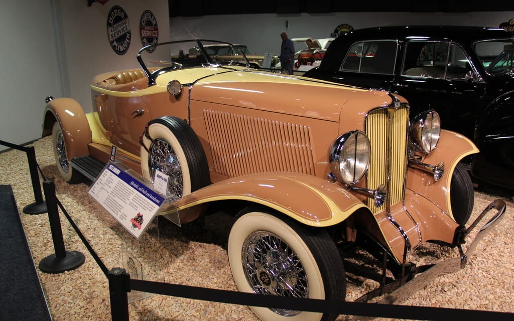 Antique-Car-Museum-Fort-Lauderdale-2