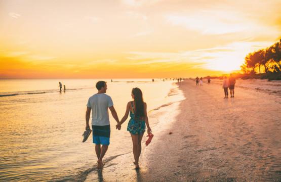 Captiva Beach Captiva Island Florida