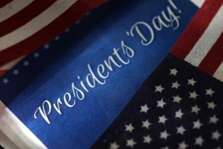 Presidents Day Cape Coral Florida USA
