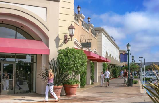 Tanger Outlets Daytona Beach Florida