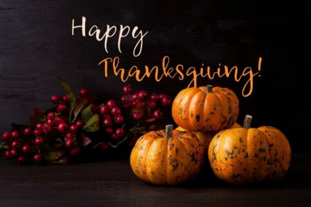 Thanksgiving Cape Coral Florida USA