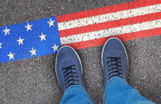 ESTA VISA Einwanderung in die USA