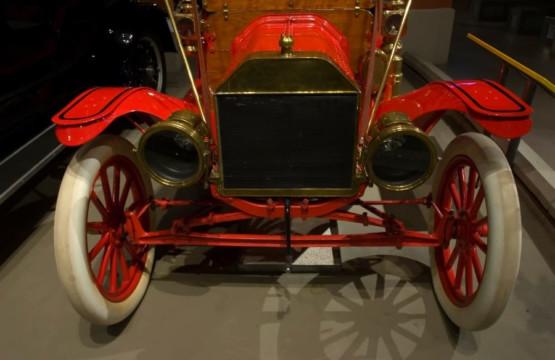 Antique Car Museum Fort Lauderdale Florida