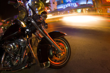 Bike Night Cape Coral