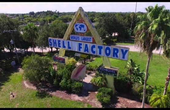 Shell Factory Fort Myers Florida