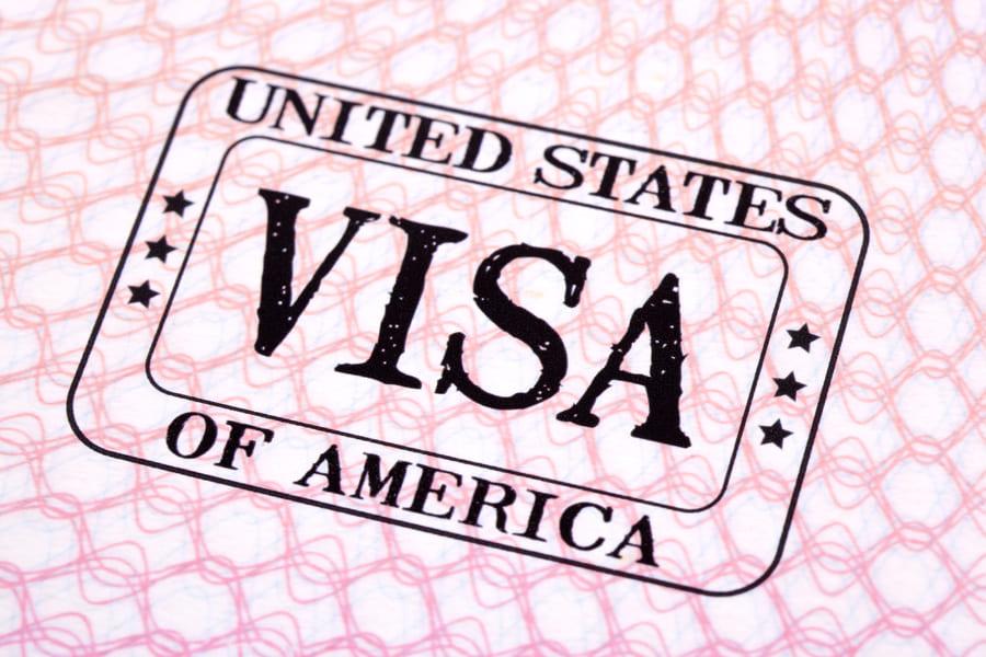 USA ESTA VISA Immigration Brief